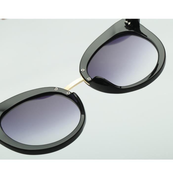 de Marque Lunettes chat Femmes 1234 rétro Mirror gris stylisés oeil LJL70418131D Hommes classique Vintage qBwYHt