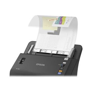 EPSON Scanner WorkForce DS-860 - Couleur - USB 2.0 - A4