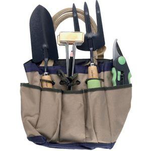 Sac outils de jardinage - Achat / Vente pas cher