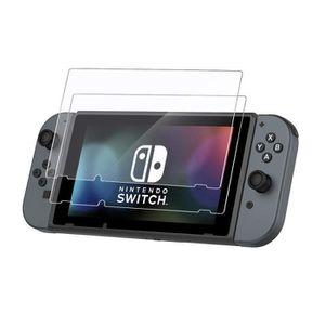 CONSOLE NINTENDO SWITCH Fintie Protecteur d'cran pour Nintendo Switch - [H