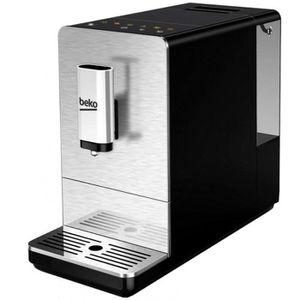 MACHINE À CAFÉ Broyeur à café BEKO - CEG 5301 X • Cafetière & Exp