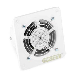 VENTILATEUR Ventilateur d'extraction d'air Silencieux Nettoyag