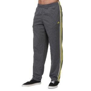 arrive mode designer coupe classique Pantalon survetement adidas homme