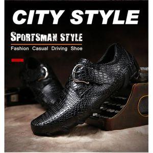 MOCASSIN MOCASSIN pour Homme  noir 42 Chaussures de conduit