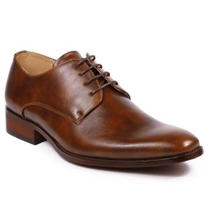 Mc111 Lace Up Oxford Classique Chaussures Robe G4M2T Taille-43 6fQ45E9Np