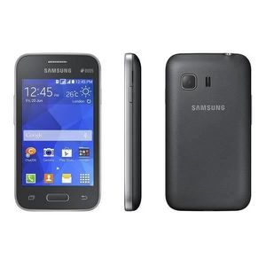 SMARTPHONE Samsung G130 Galaxy Young 2 Gris