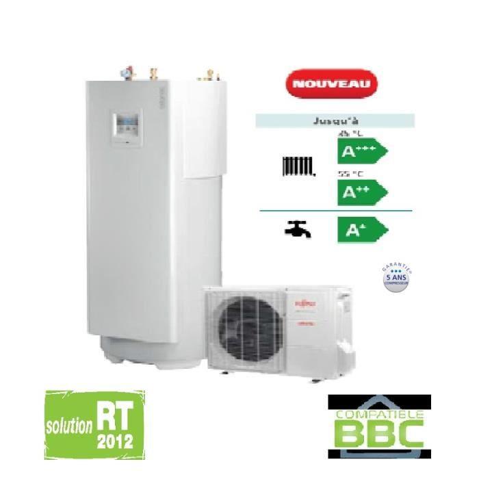 Prix pompe a chaleur air eau awesome le principe de est simple allier une pompe chaleur air eau - Pompe a chaleur air eau prix ...