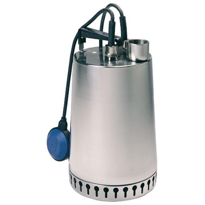 pompe de relevage inox submersible flotteur achat vente pompe arrosage pompe relevage. Black Bedroom Furniture Sets. Home Design Ideas