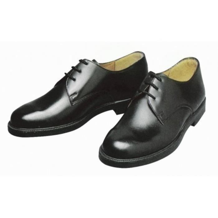 chaussures basses noire Magnum -…