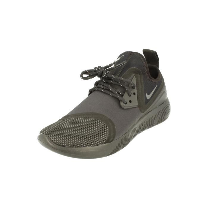 size 40 cd018 e252f Nike Lunarcharge Essential Hommes Running Trainers 923619 Sneakers  Chaussures 001