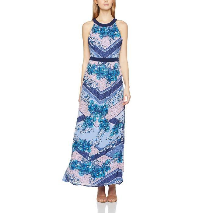 Yumi Chevron écharpe robe de la femme 2TG9SG Taille-36