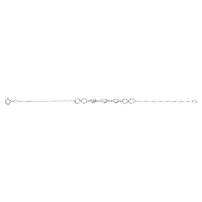 Bracelet CLEOR Argent 925-1000