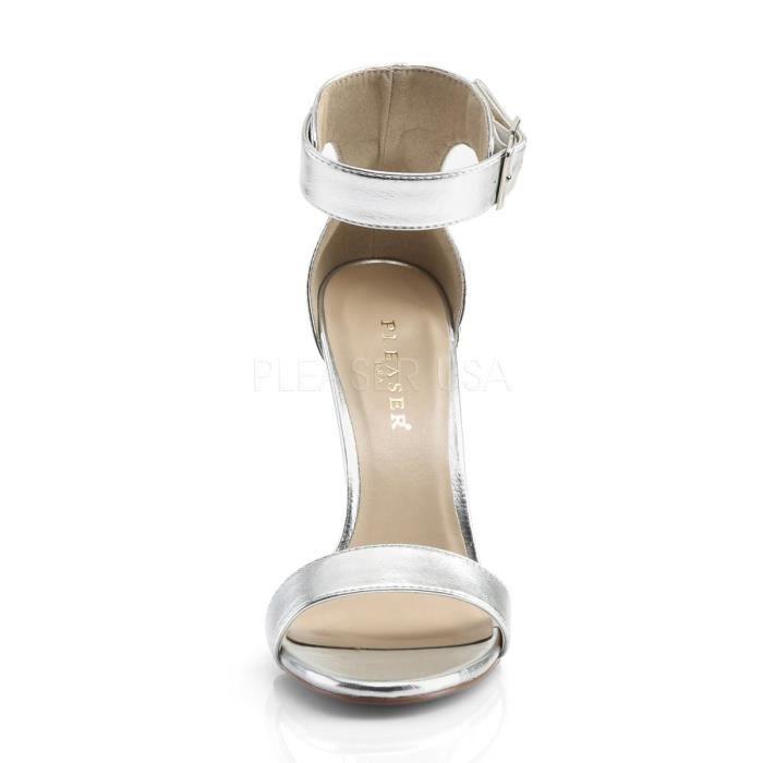Pleaser L'Amuse-10 Sandal VE3IG Taille-43