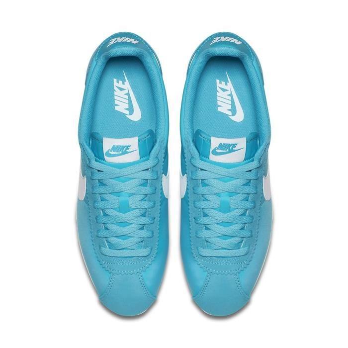 Cortez Nylon Basket 410 749864 15 Classic Nike qEREg