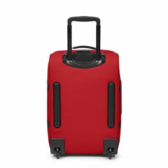 Sac de voyage Eastpak Tranverz S coloris Apple Pick Red