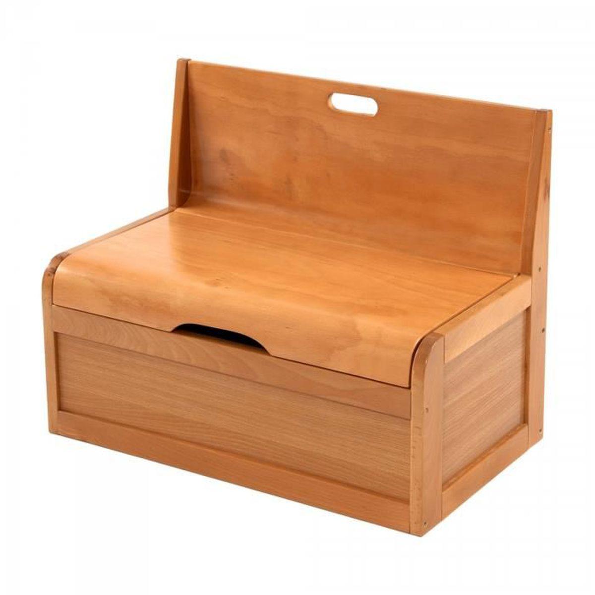 coffre pour enfant fashion designs. Black Bedroom Furniture Sets. Home Design Ideas