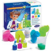 SENTOSPHERE La Chimie Du Slime