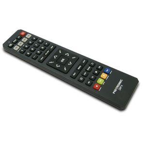 Télécommande Metronic ZAP 4 TNT/TV/AUX/DVD
