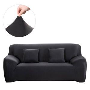 housse de canape 3 places rouge achat vente pas cher. Black Bedroom Furniture Sets. Home Design Ideas
