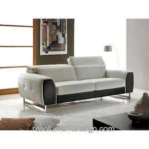 canape cuir design great collection canaps cuir design cuir center cuir center with canape cuir. Black Bedroom Furniture Sets. Home Design Ideas