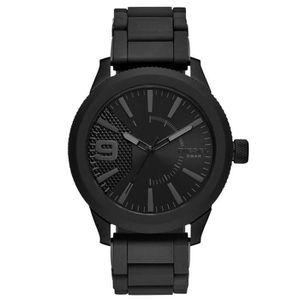 MONTRE Rasp Nsbb de montre-bracelet Diesel DZ1873 pour ho