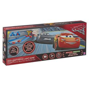 CIRCUIT Disney Cars 3 The Piston Cup Game