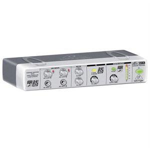 BOITIER EFFET Behringer Minimix MIX800 processeur Karaoke