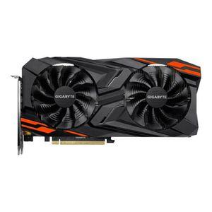 CARTE GRAPHIQUE INTERNE Gigabyte Radeon RX VEGA 56 GAMING OC 8G Carte grap