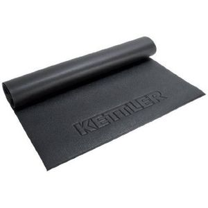TAPIS DE SOL FITNESS Kettler 07929-200 - Tapis de protection - Noir …