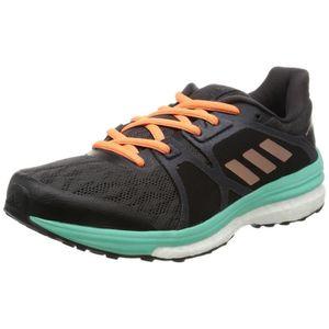 huge discount 832a8 8357d CHAUSSURES DE RUNNING Adidas supernova femme séquence 9 chaussures de ru