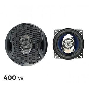 haut parleur voiture 16 cm achat vente haut parleur voiture 16 cm pas cher cdiscount. Black Bedroom Furniture Sets. Home Design Ideas