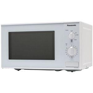 MICRO-ONDES PANASONIC NN-E201WMEPG-Four micro ondes monofoncti