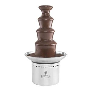 FONTAINE A CHOCOLAT fontaine a chocolat inox 6 kg puits fondue choco c