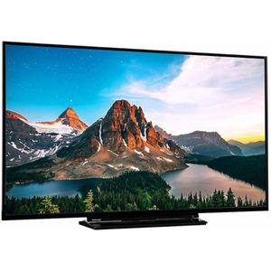 Téléviseur LED TOSHIBA 49V5863DG TV UHD 4K - 49
