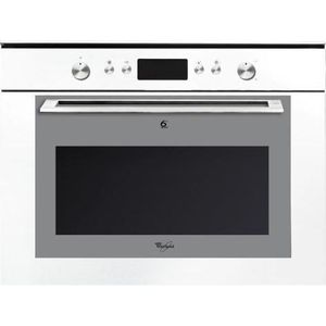 MICRO-ONDES WHIRLPOOL - AMW 833 WH - Micro ondes encastrable 237a905d92c5