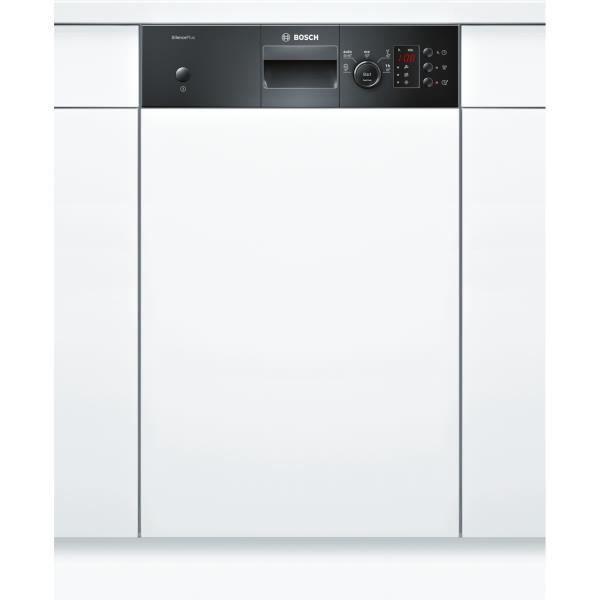 LAVE-VAISSELLE lave vaisselle intégrable BOSCH SPI25CB03E