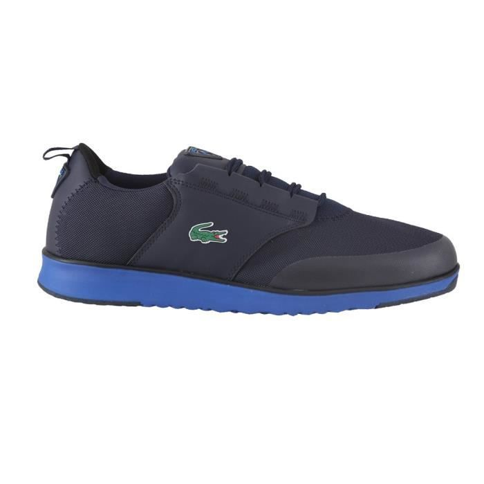 Chaussures - Bas-tops Et Baskets Lacoste UWWKHyf