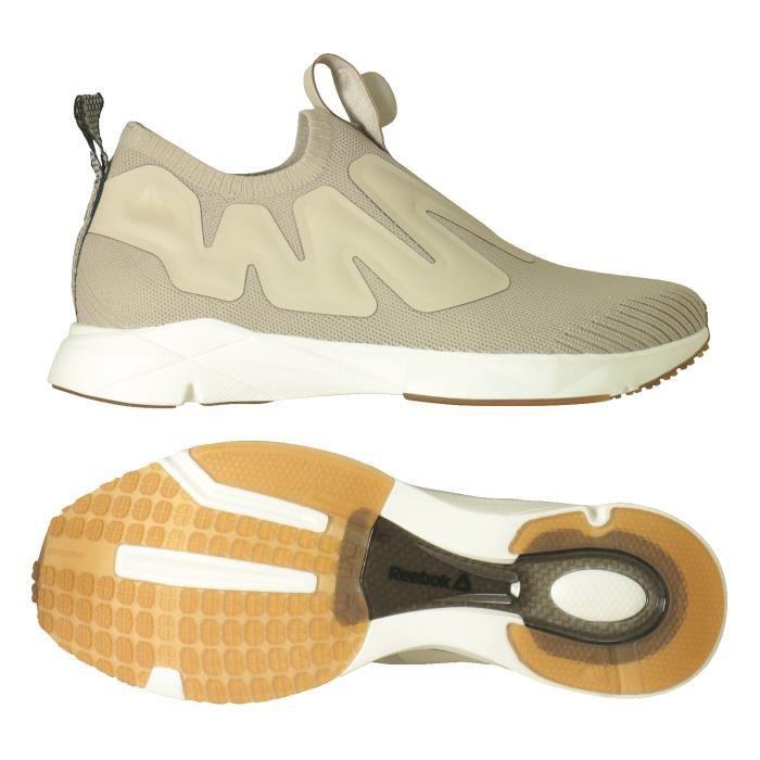 d36fff8bc860 Chaussures de running Reebok Pump Supreme Ultraknit - Prix pas cher ...