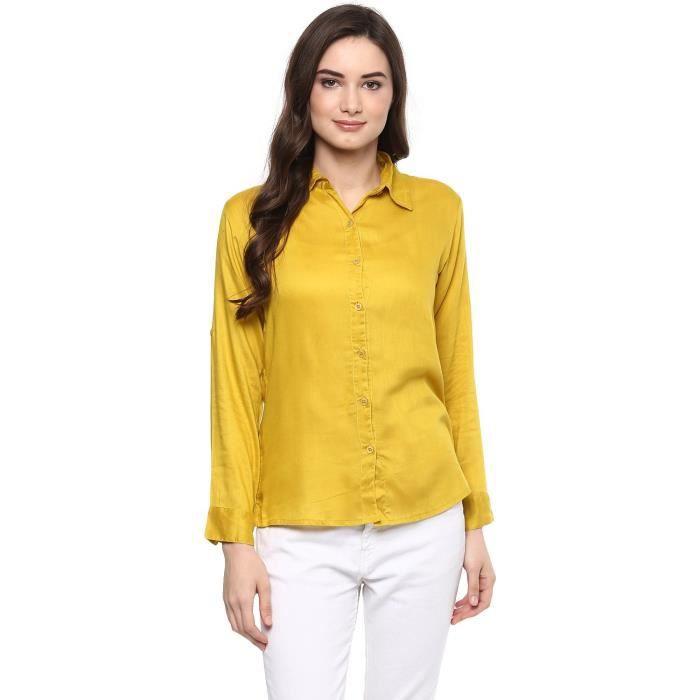 34 shirt Soirée De La T Femme Hufgq Tenues Taille uTlFJc3K15