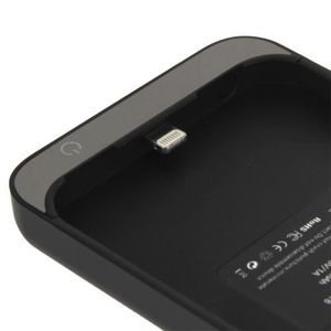 Coque Iphone  Chargeur Integre