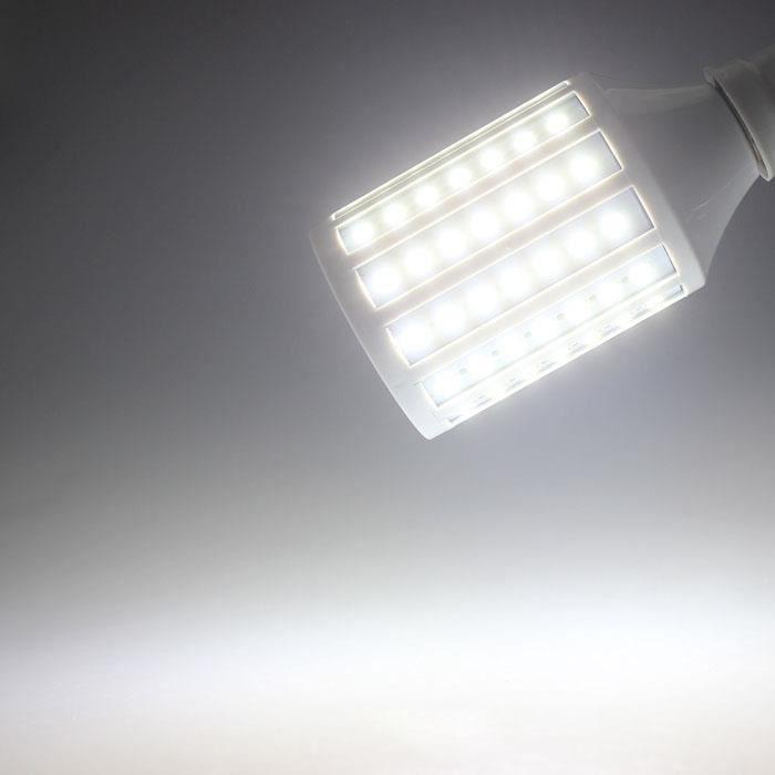 De 220v jjzm Maïs 25w D'énergie Ampoule White 358 Économie 5630 98led E27 Pure Xqx1w5FOn