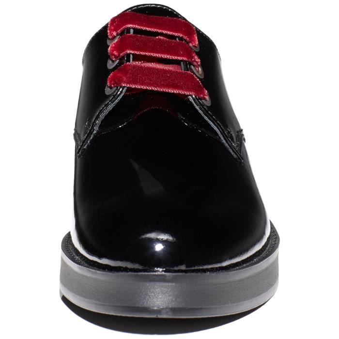 t33 1gtr3n v Taille 20281 Women's Derby Soldini 39 Shoes ZEYBxHT