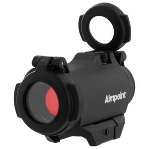 JUMELLE OPTIQUE Aimpoint - Point Rouge Aimpoint Micro H2 4MOA
