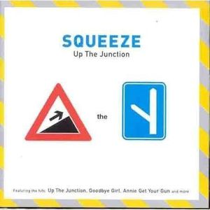 CD COMPILATION Up the Junction: Essential Collection