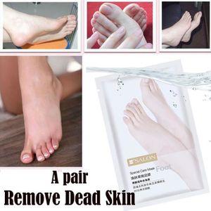 SOIN MAINS ET PIEDS 1 paire Supprimer la peau morte des pieds Peau Pie