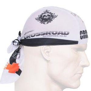 CASQUE DE VÉLO Foulard Pirate foulard serre tête Hommes chapeau r