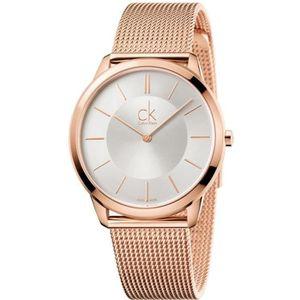 MONTRE Calvin Klein Minimal K3M21626 Montre-Bracelet pour