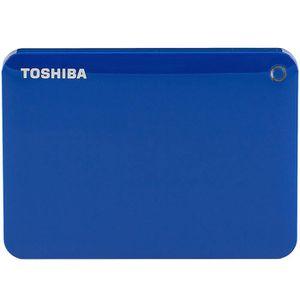 DISQUE DUR EXTERNE Toshiba Disque dur externe portable 2,5