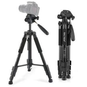TRÉPIED Trépied Caméra Flexible Mactrem Flexible Trépied P