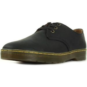 DERBY Chaussures Dr Martens Coronado Black Wyoming
